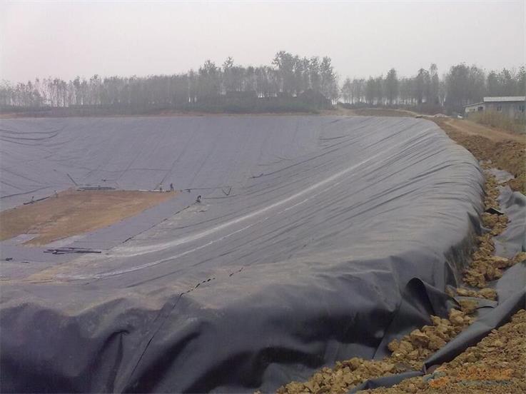 垃圾填埋场工程