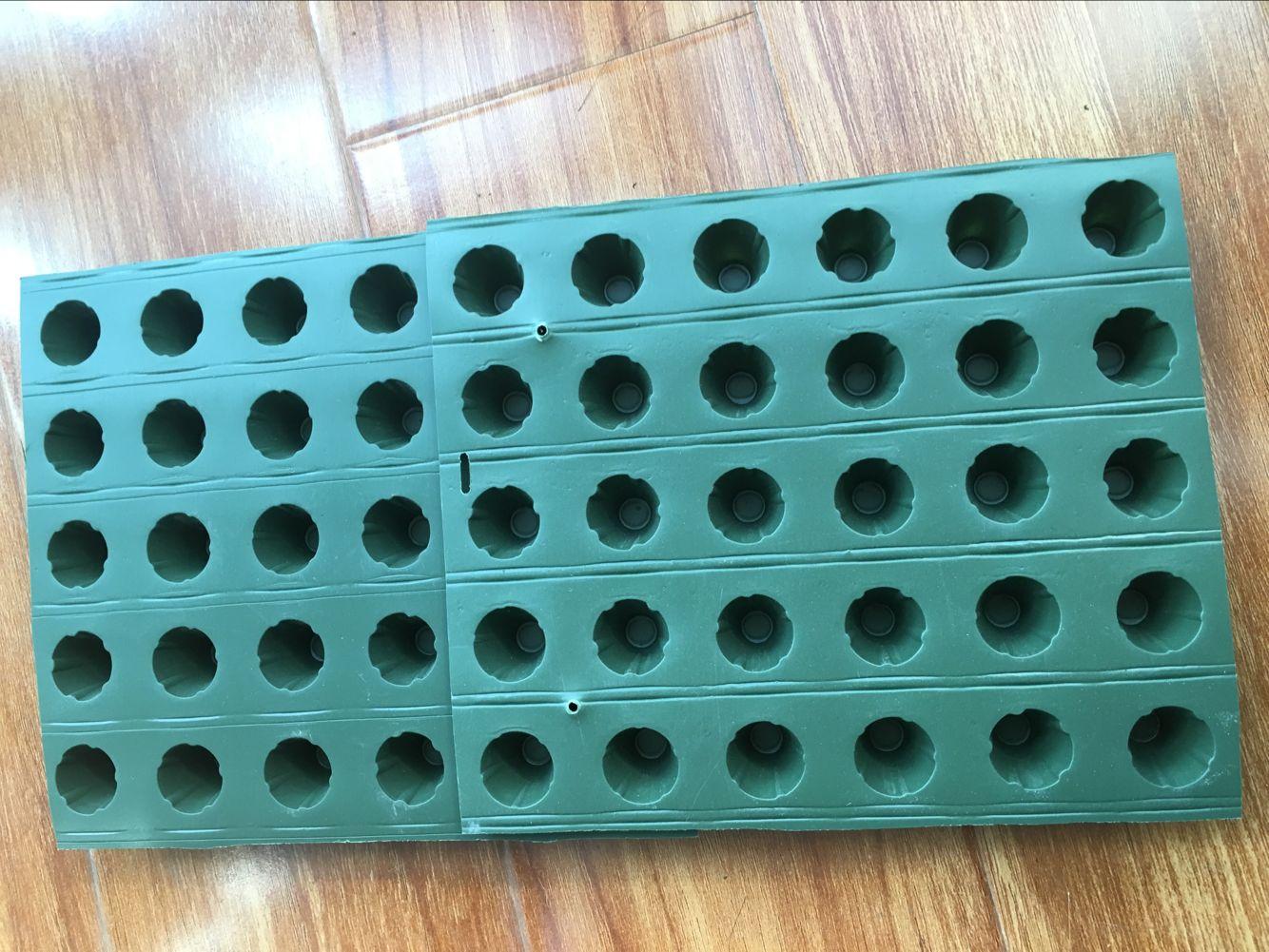 PE防护排水板